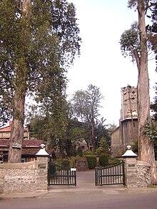 Kodaikanal International School - Wikipedia