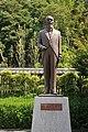 Kojima Iken statue.JPG