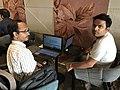 KolMeetAug18-Amitabha Gupta & Rajeeb Dutta 03.jpg