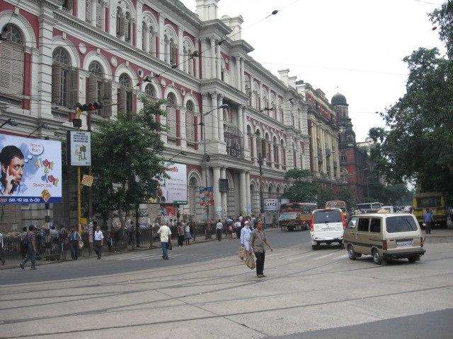 Kolkata BBD Bagh3