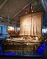 Kon-Tiki, Kon-Tiki Museum, 2019 (02).jpg