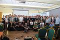 Konferencja WMPL 2013 Grupowe 3.jpg