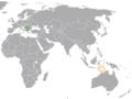 Kosovo East Timor Locator.png