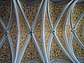 Kostel sv. Rodiny (ČB) 04, strop.jpg