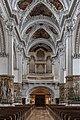 Kremsmünster Stiftskirche Mittelschiff Orgel-5115.jpg