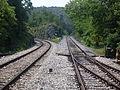 Kreplje rail junction.jpg