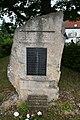 Kriegerdenkmal Erster Weltkrieg, Drackendorf.JPG