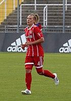 Kristin Demann BL FCB gg. 1. FC Koeln Muenchen-3