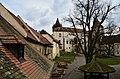 Krivoklat Castle, founded in 12th century (9) (26307763195).jpg