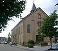 Kronau Katholische Kirche 20070602.jpg