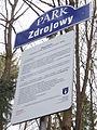 Krynica Zdrój, Park Zdrojowy.JPG