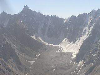 Hindu Kush alpine meadow Ecoregion primarily in Afghanistan