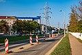 Kuliašova street (Minsk) p04.jpg