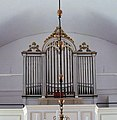 Kungsåra kyrka orgel.jpg