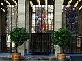 Kunstmuseum Basel. 1936, Glasmalerei von Charles Hindenlang (1894–1960) und Otto Staiger (1894-1967) (2).jpg
