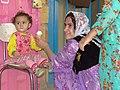 Kurdish Mother and Child - Orumanat - Western Iran - 02 (7421928090) (2).jpg