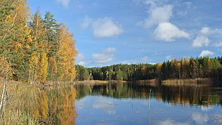 Kurtna Lake District
