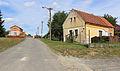 Kvíčovice, side street.jpg