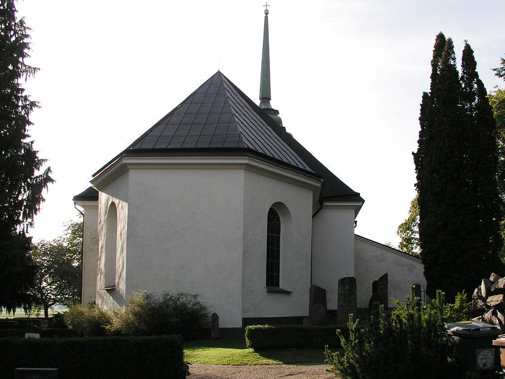 Boplatslgen frn stenldern vid by: Nylund 2:3, Kvillinge