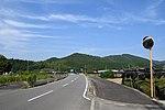 Kyoto Prefectural Road Route 62 Ujikoya line Minami-bypass in Minami, Ujitawara, Kyoto June 24, 2018 26.jpg