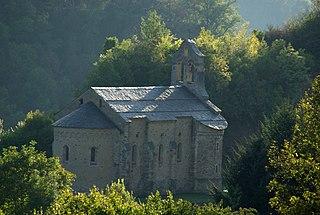 Urs, Ariège Commune in Occitanie, France