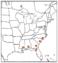 L81 Map 1 Crataegus aestivalis.png