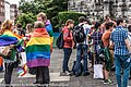 LGBTQ Pride Festival 2013 - There Is Always Something Happening On The Streets Of Dublin (9180110490).jpg