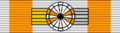 LTU Order of Vytautas the Great - Commander's Grand Cross BAR.png