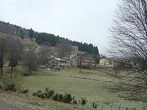 La Chamba - A general view of La Chamba