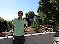 La Chascona - home of Pablo Neruda - Santiago, Chile (5278134470).jpg