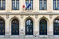 La Sorbonne, rue des Écoles, Paris 29 May 2017.jpg