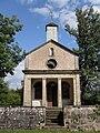 La Vierge, Chapelle du Bois Banny1.jpg