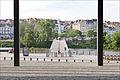 La passerelle Schoelcher sur la Loire (Nantes) (7348175740).jpg