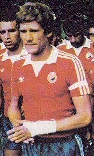László Bölöni association football player and coach