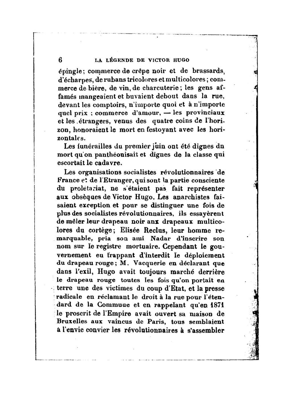 Pagelafargue La Légende De Victor Hugo 1902djvu20