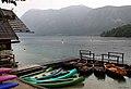Lake Bohinj Slovenia (4933695023).jpg