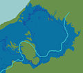 Lake Ladoga as part of Baltic Ice Lake.jpg