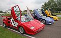 Lamborghini Countach, Diablo SV and Murciélago - Flickr - exfordy (1).jpg