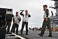 Landing Signal Officers aboard USS Carl Vinson (CVN-70) on 10 March 2010 (100310-N-2953W-808).jpg