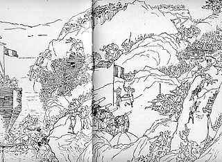 Keelung campaign