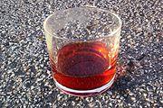 A black tea, lapsang souchong has a rich color.