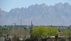 Las Cruces mountain.JPG