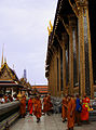 Lascar The Royal Monastry of the Emerald Buddha - Wat Phra Kaew (4509111797).jpg