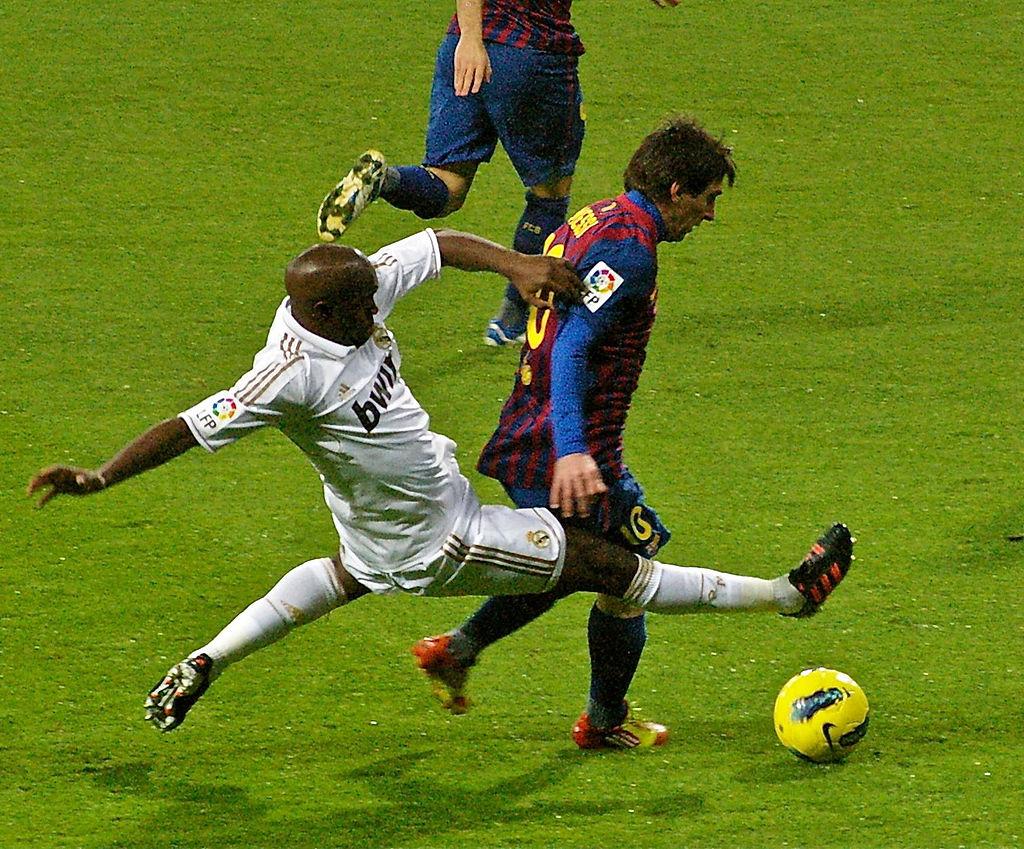 FC vs Real Madrid