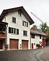 Laufen-Uhwiesen - Ehemaliges Gemeinde- und Gesellenhaus, Dorfstrasse 16 2011-09-19 15-20-32 ShiftN.jpg