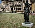 Laxmi Vilas Palace, Vadadora (Baroda) - India (5129122399).jpg