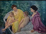 Le Bain - Mary Cassatt.jpg