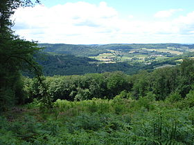 Image illustrative de l'article Parc naturel régional du Morvan