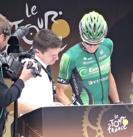 Le Touquet-Paris-Plage - Tour de France, étape 4, 8 juillet 2014, départ (B157).JPG