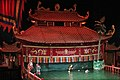 Le théâtre de marionnettes sur leau Thang Long (Hanoi) (4353794170).jpg